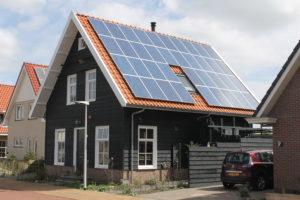 Energie besparen in uw woning