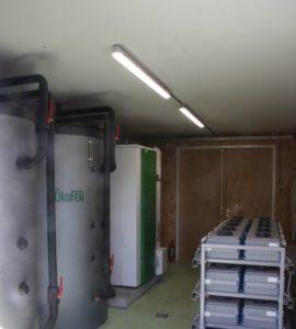 ÖkoFEN, stirlingmotor, accu, energieneutraal, nieuw leven, Eelman, Texel